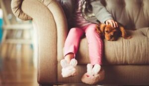 No child is doomed when co parenting is impossible after divorce.