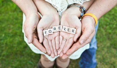 If you know how to make an unhappy marriage happy again, your marriage can last forever.