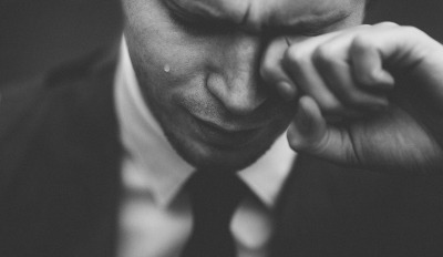 Learning how to heal divorce heartbreak will require shedding a few tears.